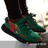 Line Logo Minnesota Wild Sneakers As Special Shoes