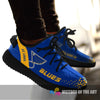 Line Logo St. Louis Blues Sneakers As Special Shoes