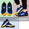 Awesome Gift Logo St. Louis Blues Sneakers
