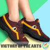 Edition Chunky Sneakers With Line Washington Redskins Shoes