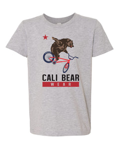 Cali Freestyle BMX Youth Tee