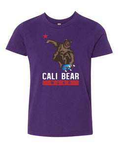 Cali Skateboarding Youth Tee