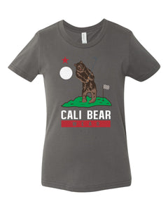 Cali Golfing Youth Tee