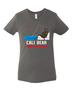 Cali Fishing Youth Tee