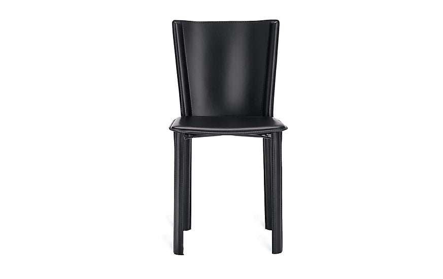 Design Within Reach Leather Dining Chair (6 units)