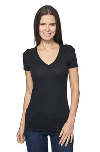 Viscose Hemp Organic V Neck