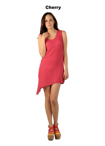 Lore Pima Cotton Dress