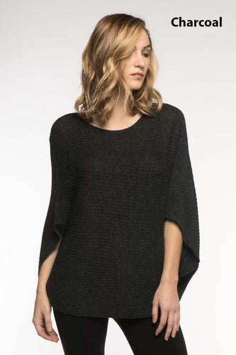 Mora Alpaca Sweater