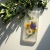 Mountain Wild Flowers Case - iPhone or Samsung