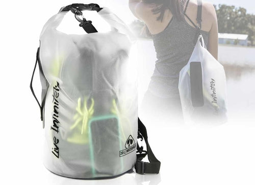 Boater's 20 L Waterproof Dry Bag