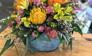 Designer's Choice luxury brisbane florist flower delivery