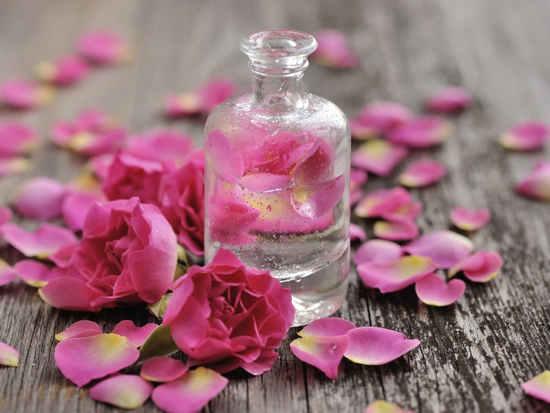 Rose Water - the amazing beauty benefits of the Moroccan wonder!