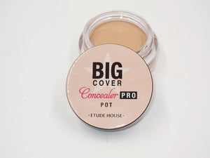 Etude House Big Cover Pot Concealer Pro