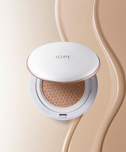 IOPE Air Cushion Intense Cover With Refill