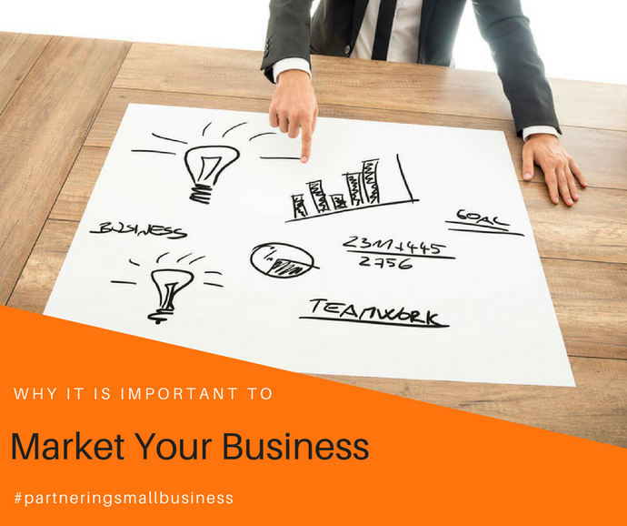 Why is it important to Market your Business?