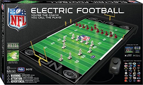 Dallas Cowboys OR Houston Texans NFL Electric Football Game by Tudor Games