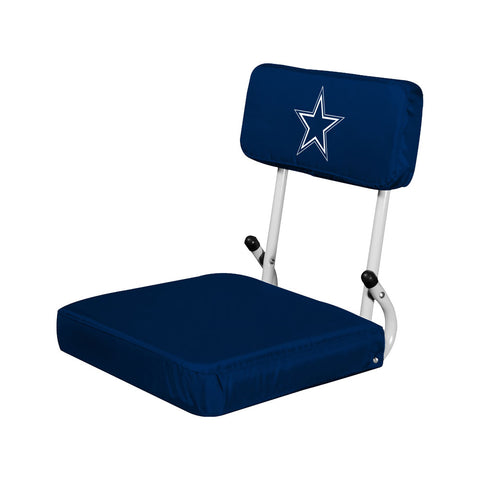 Dallas Cowboys Hardback Seat