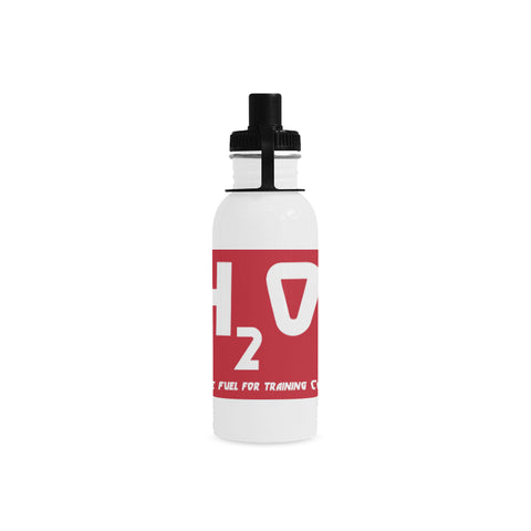 Red Houston University 22 oz. Classic Sports Water Bottle