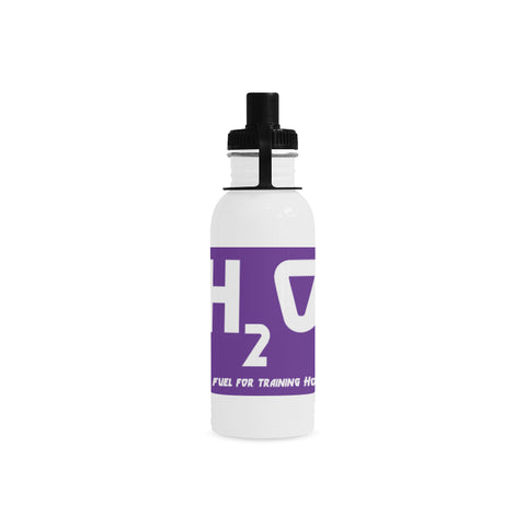 Fort Worth University 22 oz. Classic Sports Water Bottle