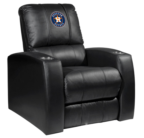 Texas Pro & Collegiate Teams' Relax Recliner (A&M, Astros, Baylor, Mavs, Rangers, Spurs, Stars, U of H)
