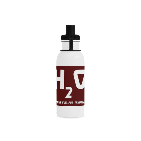 College Station University 22 oz. Classic Sports Water Bottle