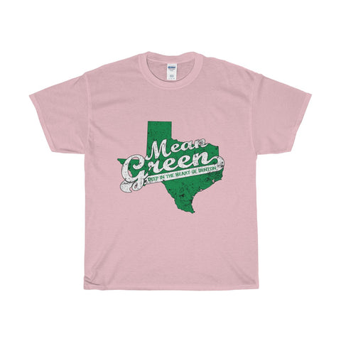 "Denton University ""Deep in the Heart"" Unisex Heavy Cotton Tee"