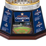 Houston Astros 2017 World Series Champions Commemorative Trophy