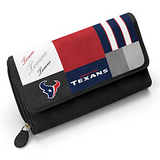 Houston Texans For The Love Of The Game Wallet