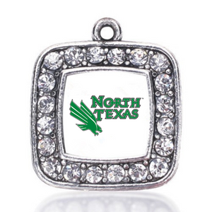 North Texas Mean Green: Men's and Women's Antique Plated Charm Jewelry