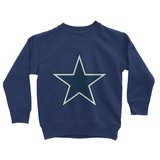 Dallas Cowboys: Kids' Sweatshirt