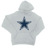 Dallas Cowboys: College Hoodie