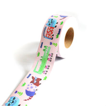 Whimsy Friends - Packaging Tape