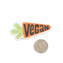 Vegan - Small Magnet