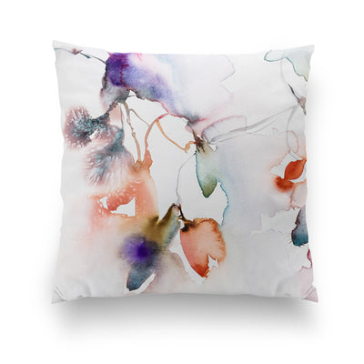 Throw Pillow Botanical 10