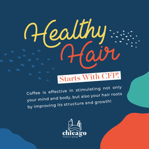 Learn How To Achieve  Healthy Hair Using CFP!