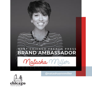 Meet Brand Ambassador: Natasha Williams