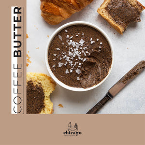 Coffee Butter Recipe