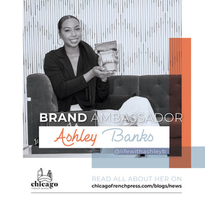 Meet Brand Ambassador: Ashley Banks