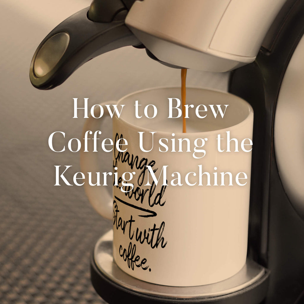 Chicago French Press How To Brew Keurig