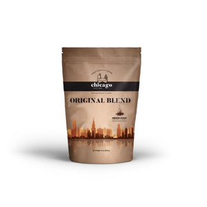 Original Blend - 12 oz. bag (Wholesale)
