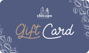 Gift Card (special)