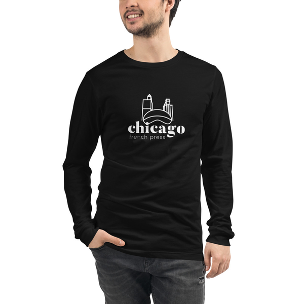 CFP Unisex Long Sleeve Tee