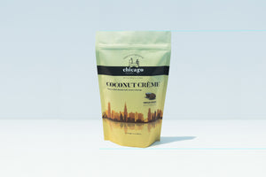 Coconut Creme - 12 oz. bag (Wholesale)