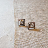 Collins Silver Studs