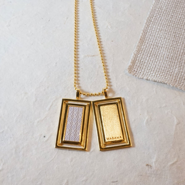 Lex Gold Necklace
