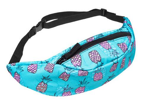 [50% Off Deal] Amazing 3D Colorful Fanny Pack