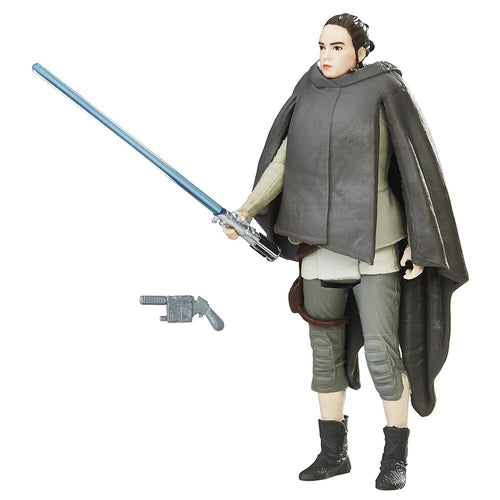 Star Wars Rey (Island Journey) Force Link 3.75
