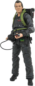 DIAMOND SELECT TOYS Ghostbusters 2 Peter Venkman Action Figure