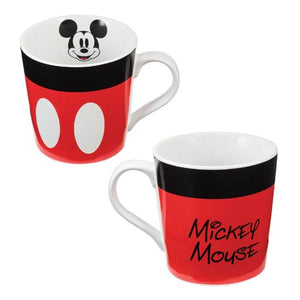 Disney Mickey Mouse 12 oz. Ceramic Mug
