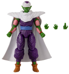 Dragon Ball Stars Piccolo Version 2 Action Figure